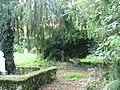 Ballinacarrig Cemetery - geograph.org.uk - 571033.jpg