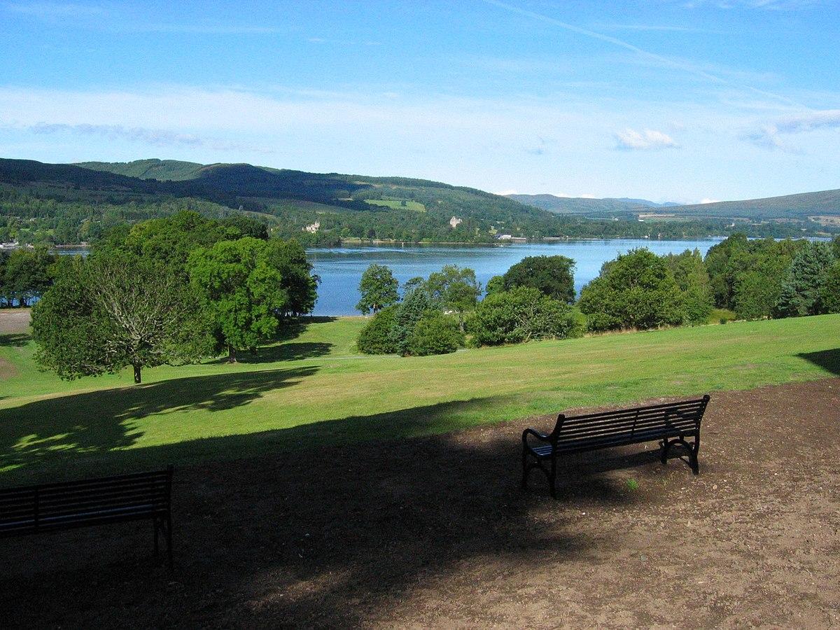 Balloch Country Park Wikipedia