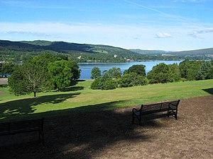 Balloch Country Park - Balloch Country Park