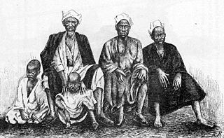 Bambara people ethnic group