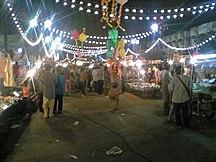 Kamphaeng Phet Province-Geography-Banana Festival Kampheang Phet