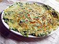 Banga buchimgae (Korean mint pancake) (Agastache rugosa).jpg