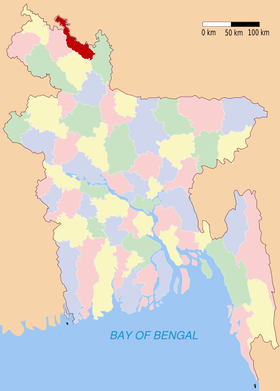 Lalmonirhat (district)