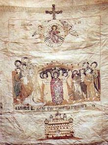Banner of Macedonians in the Greek War for Independence.jpg