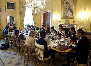 White House Passover Seder