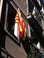 Barcelona. Catalonian Flags - panoramio (6).jpg