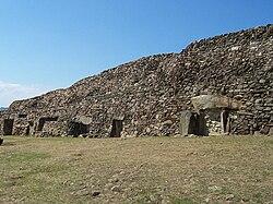 1. Barnenez, 4850 B.C, France