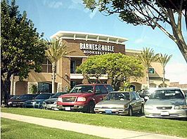 Vestiging Barnes and Noble in Torrance