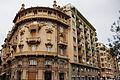 Baroque architecture in the streets of Savona, Liguria region, Italy-2.jpg