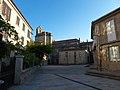 Basílica de Santa María la Mayor en Pontevedra 3.jpg