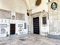 Basilica di San Marco Evangelista al Campidoglio esterno 03.jpg
