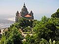 Basilica from Pousada do Monte de Santa Luzia (5707960769).jpg