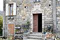 Bastelica entrée de maison 1888 à Boccialacce.jpg