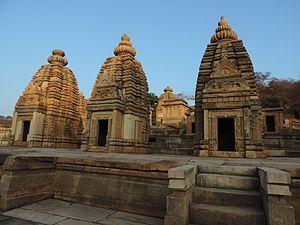 Bateshwar, Uttar Pradesh - Bateshwar Temples