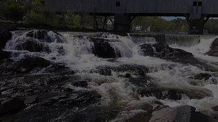 File:Bath Covered Bridge (trimmed).webm