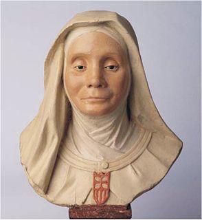 Mariana Navarro de Guevarra Romero Spanish religious