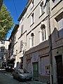 Beaucaire, maison gothique.jpg