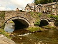 Beddgelert bridge - geograph.org.uk - 914445.jpg