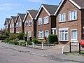 Bedford housing estate, Putnoe - 9055702904.jpg