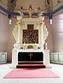 Beedenbostel Martinskirche Altar@20150819.JPG