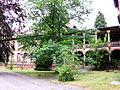 Beelitz-Heilstätten Männer-Lungenheilgebäude 32.JPG
