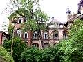 Beelitz-Heilstätten Männer-Lungenheilgebäude 57.JPG