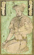Kamāl ud-Dīn Behzād