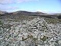 Beinn Bhreac , Munro No 249 - geograph.org.uk - 63065.jpg