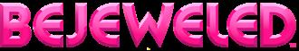 Bejeweled (series) - Logo as of Bejeweled Stars (2016)