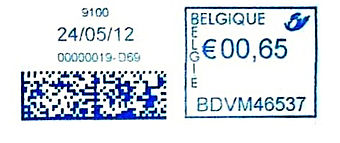 Belgium stamp type K4point11.jpg