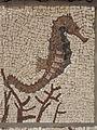Belgrade zoo mosaic0019.JPG