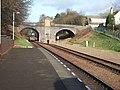 Belgrave & Birstall railway station (site), Leicestershire (geograph 4291337).jpg