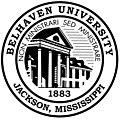 Belhaven University seal.jpg