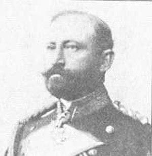 Felix von Bendemann - Image: Bendemann 2