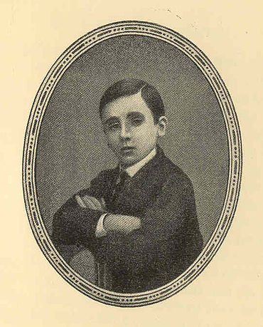 Giacomo in 1866 at age twelve Benedictxc1868.jpg