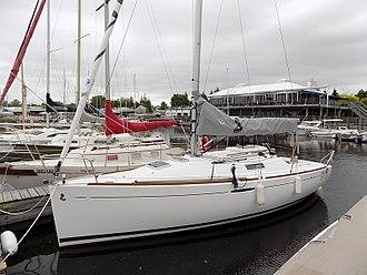Beneteau First 25S - Beneteau First 25S