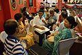 Bengali Writers Adda - Apeejay Bangla Sahitya Utsav - Kolkata 2015-10-10 5658.JPG