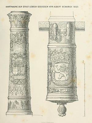 Albert Benningk - Image: Benningk 16692