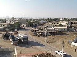 Berbera Somaliland view west.JPG