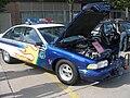 Berkley Custom Cop Car.jpg