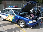 Berkley Custom Cop Car.jpg