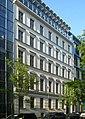 Berlin, Mitte, Dorotheenstrasse, Haus Sommer 01.jpg