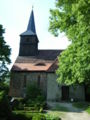 Berlin-Blankenfelde Dorfkirche.JPG