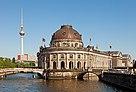 Berlin Museumsinsel Fernsehturm.jpg