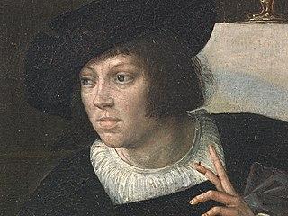 image of Bernard van Orley from wikipedia