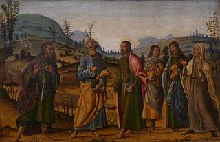 Saint Clément retrouve sa famille