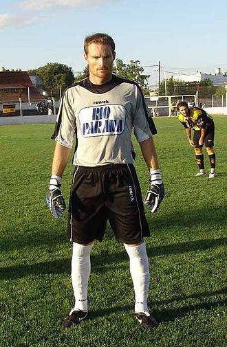 Daniel Alejandro Bertoya - Image: Bertoya
