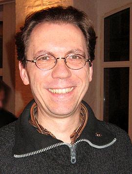 Wolfram Beyer