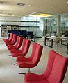 Biblioteca - Public Library- Lope de Vega (Tres Cantos). 09.JPG