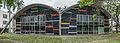 Biblioteca de la Facultad de Ingeniería, Universidad Central de Venezuela.jpg
